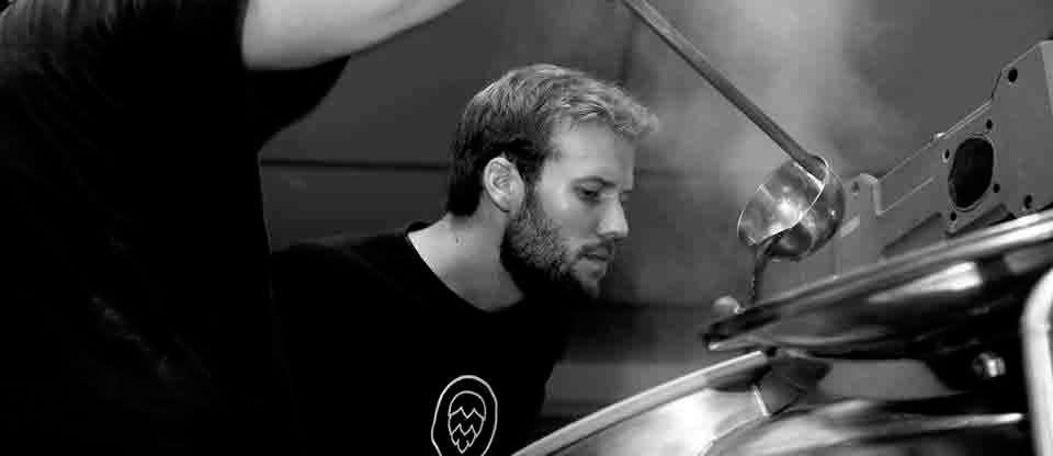 h2öl brewing - marca de cerveza artesanal en valencia