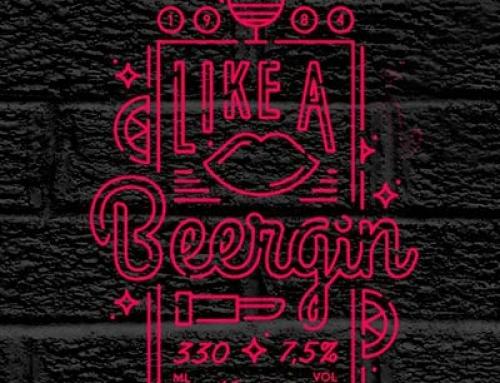 Presentación nuevo lote de Like a Beergin – Höptail Series